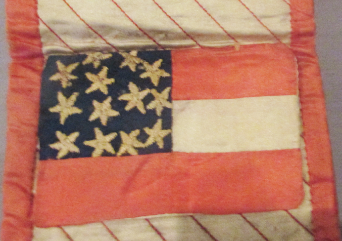 Civil War Quilts A Confederate Sewing Kit