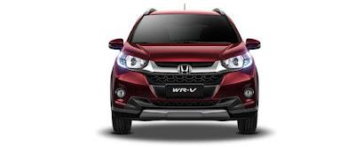 New 2017 Honda WRV image