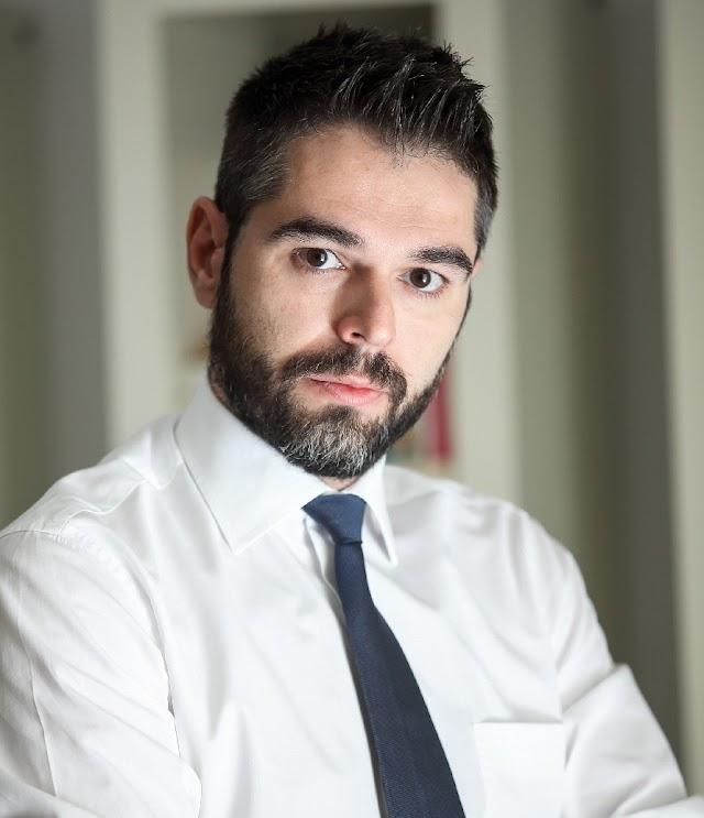 Γιάννης Σαρακιώτης: «Παραμένουμε πιστοί στο στόχο της αναβάθμισης του παραλιακού μετώπου του Αγίου Κωνσταντίνου»