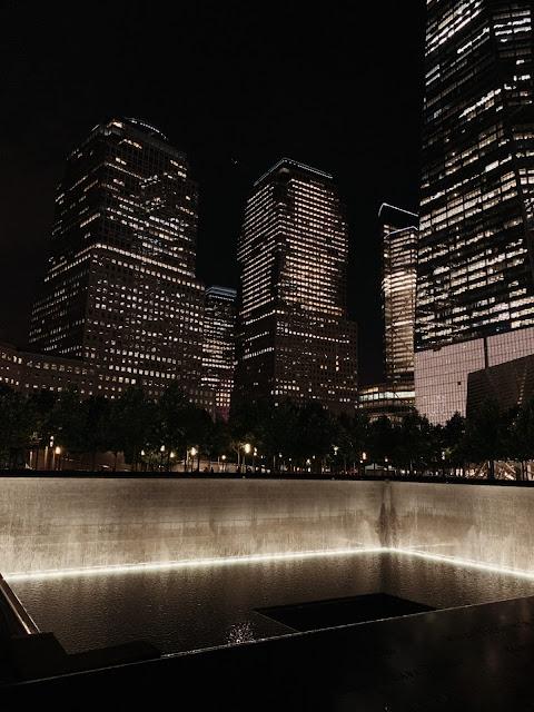 911 Memorial NYC Guide StolenInspiration.com