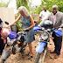 Wadau wakabidhi vitendea kazi wilayani Misungwi baada ya mradi kufikia ukomo