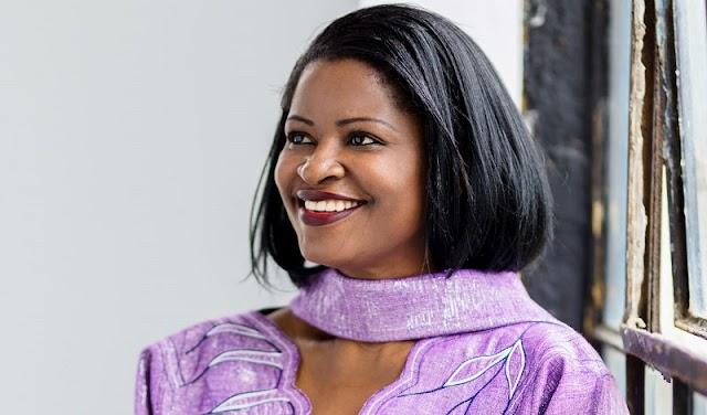 Québec : Amina Gerba, la fondatrice du forum Afrique Expansion, nommée sénatrice