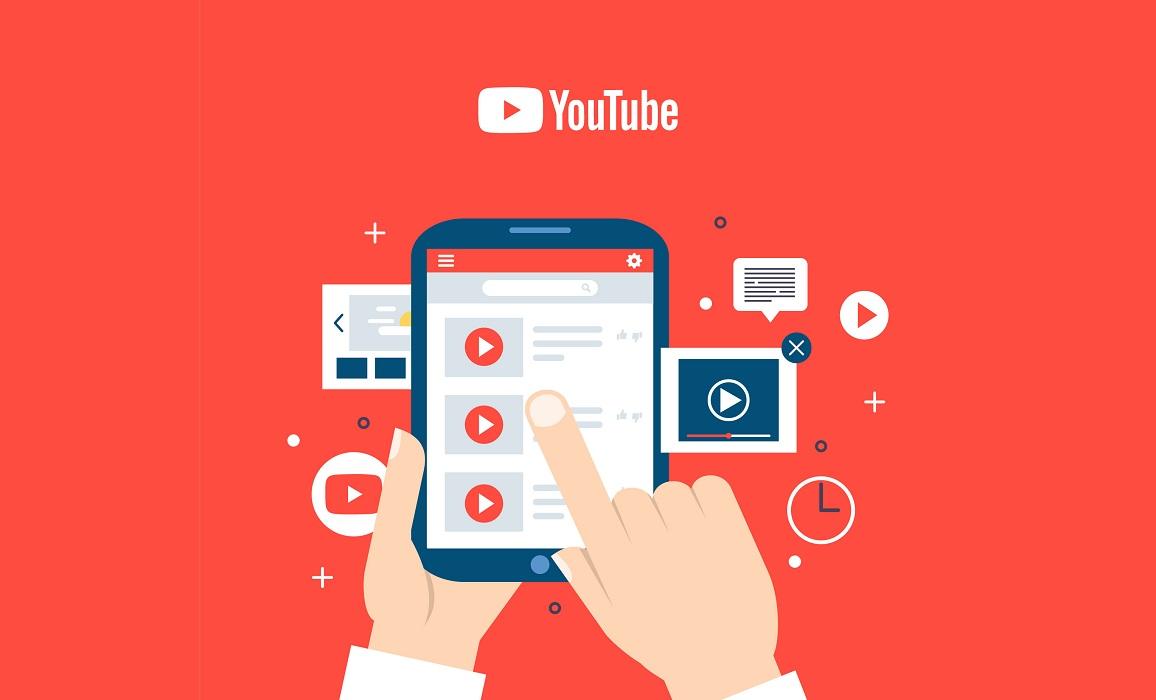 التسويق الالكتروني عبر اليوتيوب