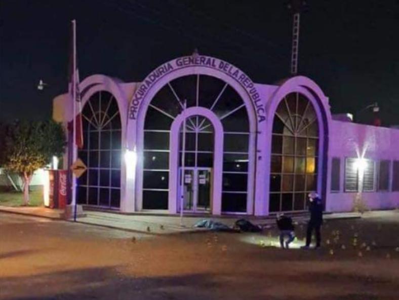 Ejecutan a 2 hombres que fueron liberados al salir de la FGR en Obregón; Sonora
