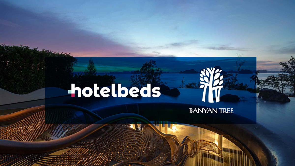 HOTELBEDS GRUPO HOTELERO BANYAN TREE GROUP 01