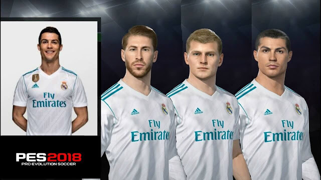 download pes 2018 for ios