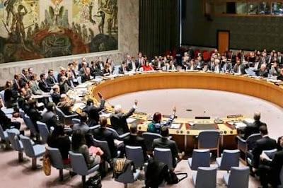 مجلس الأمن يناقش ملف الصحراء المغربية نهاية الشهر الجاري