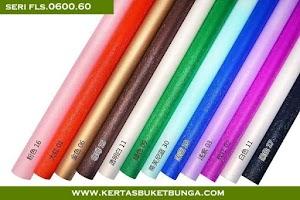Kertas Buket Bunga Seri FLS.0600.60