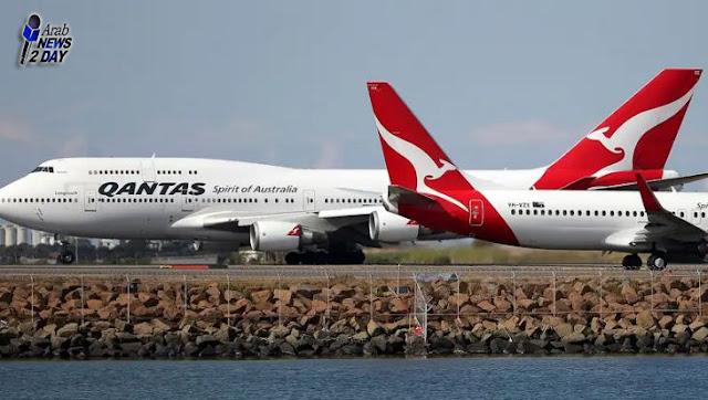 رحلات الخطوط الجوية التجارية تنطلق وسط التوترات بين الولايات المتحدة وإيران ArabNews2Day