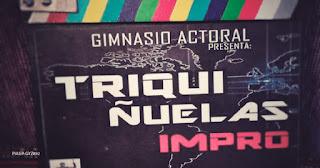 POS1 Triquiñuelas Impro T.V. | Teatro LA MAMA
