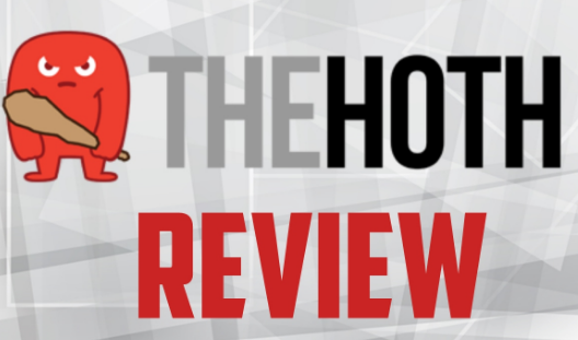 The Hoth Review best Seo Service in 2018