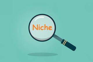 Cara Memulai Sebuah Blog Niche
