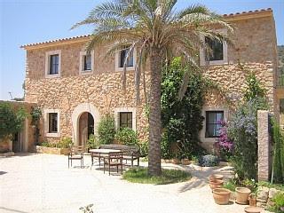 stone style house 24