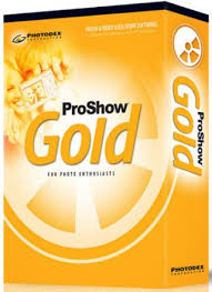 Photodex ProShow Gold 8 Crack-Full |65.7MB