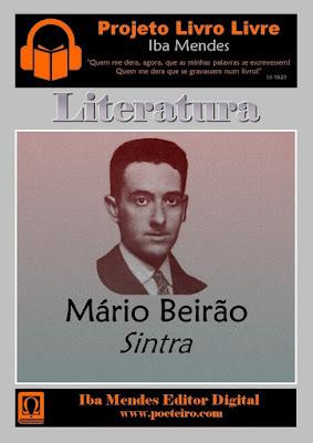 Sintra, de Mário Beirão