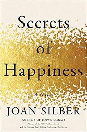 Secrets of Happiness by Joan Silber Pdf
