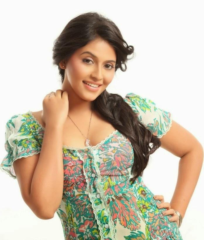 Anjali Hot Full Photo Gallery
