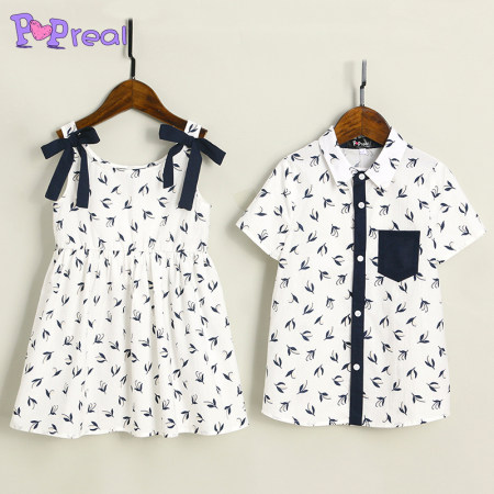 https://www.popreal.com/Products/brother-sister-leaves-prints-matching-outfits-16378.html?color=white/