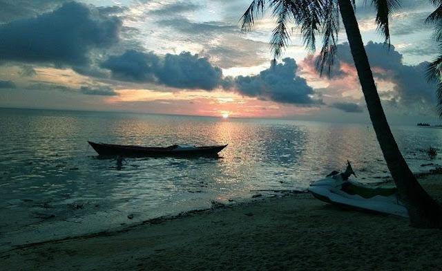 Bupati Singkil Minta Plt Gubernur Aceh Tetapkan Pulau Banyak Jadi KEK Pariwisata