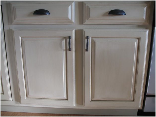 Can You Stain Fake Wood Kitchen Cabinets