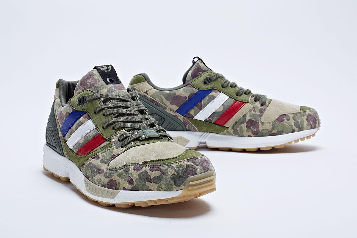 size 40 6cd3b 20386 The ZX 5000 was technically ahead of the game upon its release in the mid  80s, and now adidas Originals is bringing it back, giving the silhouette  to two ...