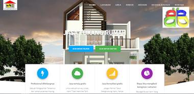 Website jasa Tukang Rumah