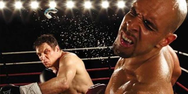 'Lights Out': Series deportivas de ayer y hoy