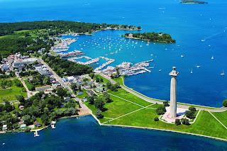 Midwest Honeymoon Destinations ohio