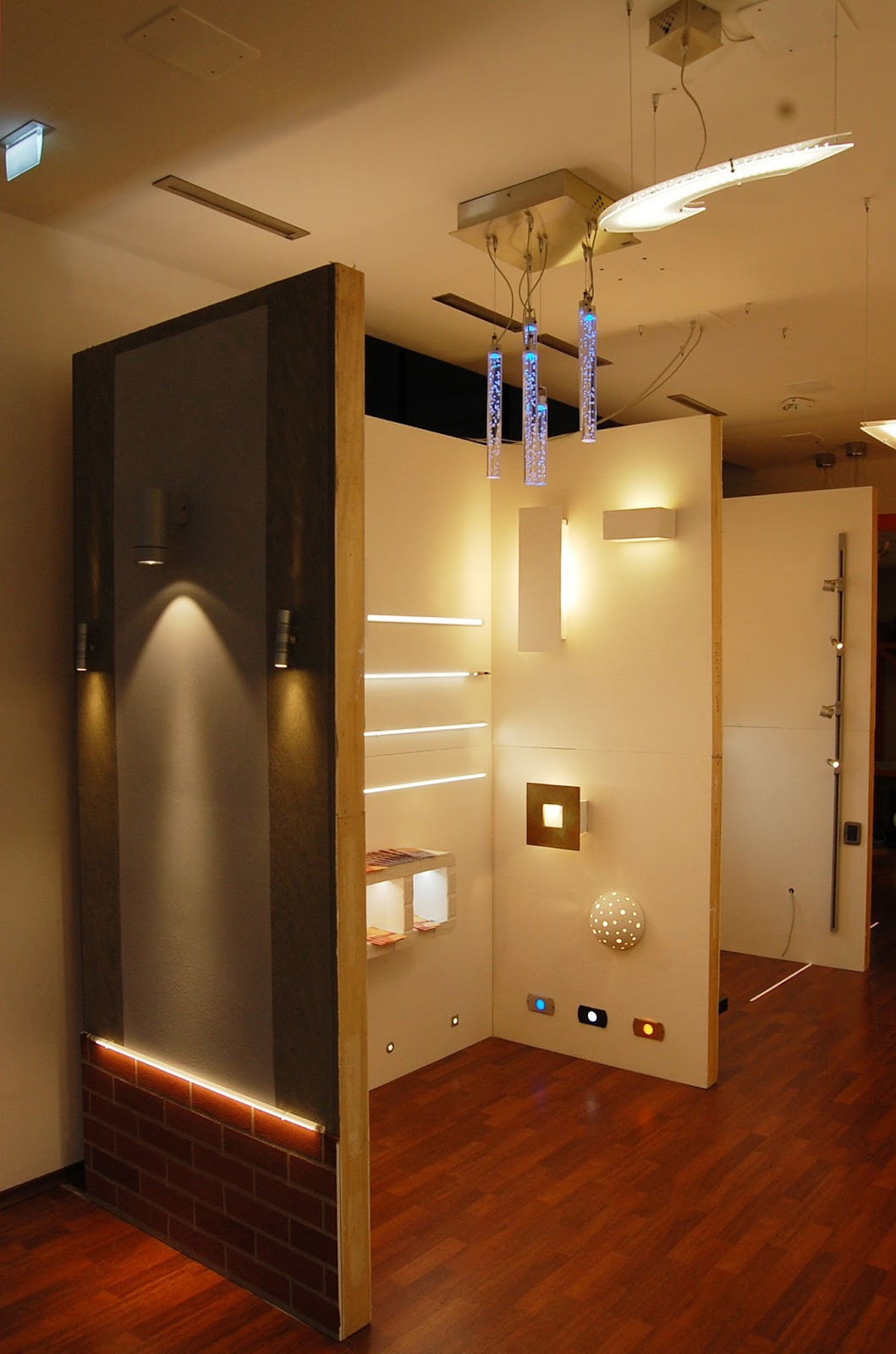 Lampadari Per Saloni Torino