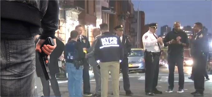 Tiroteos en feriado de Acción de Gracias en El Bronx dejan 10 heridos incluyendo un niño