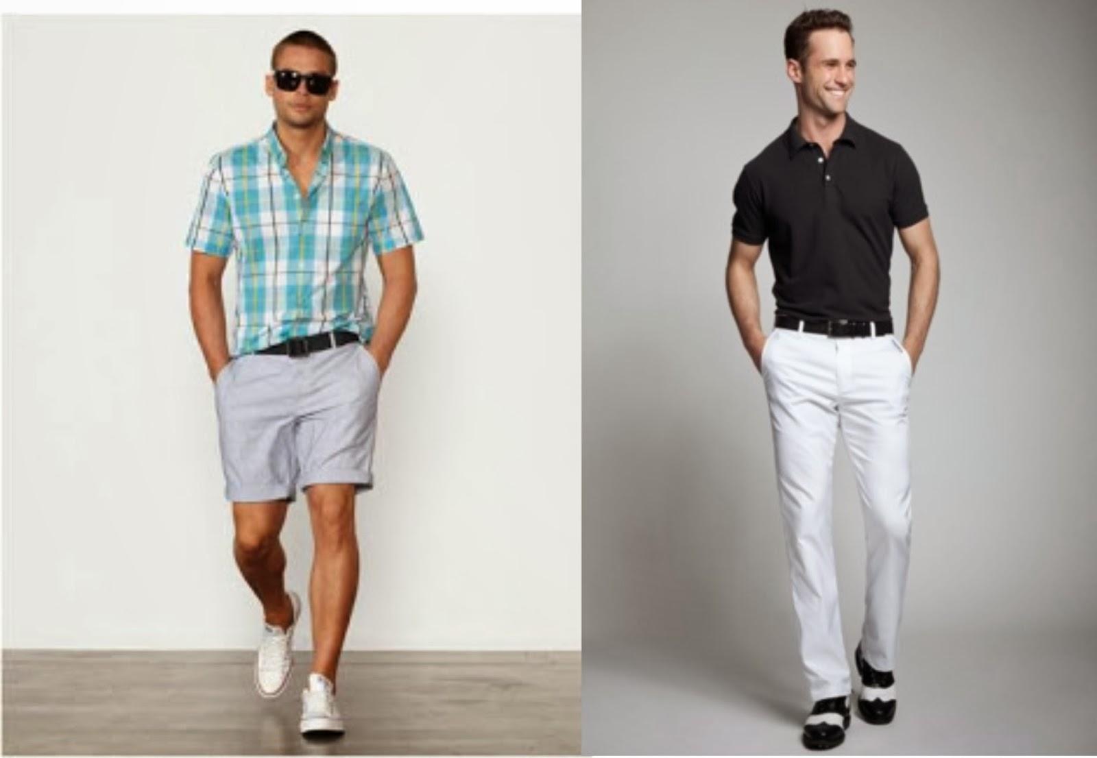 5b6efbf29 ... jeans camisa pólo por dentro da calça é uma boa ou uma bermuda jeans  com uma camisa social 3 4 ou manda curta