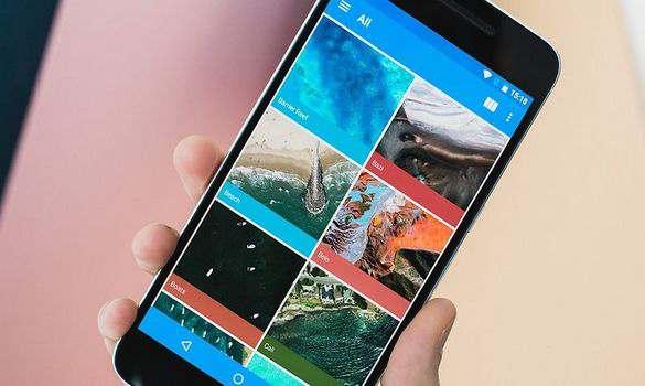 أفضل تطبيقات خلفيات الشاشة للاندرويد 2018 - أحصل على خلفيات 4K و اجعل هاتفك مميز !!