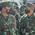 Pangdam XVII/Cenderawasih Dampingi Panglima TNI Cek Pengamanan PON XX