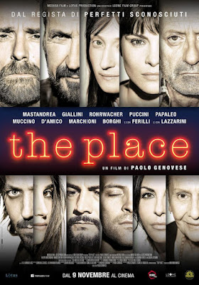 The Place [2017] [DVD] [R2] [NTSC] [Latino]