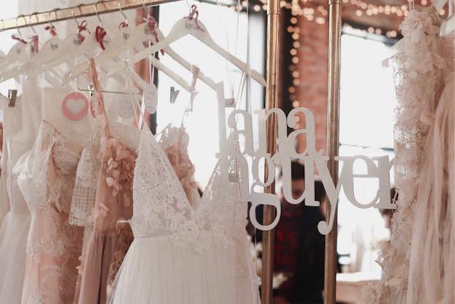 UROCZYSTOŚĆ: warszawskie alternatywne targi ślubne MODA ŚLUBNA