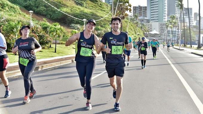 Equipe jacobinense conquista dois troféus na 3ª Maratona de Salvador