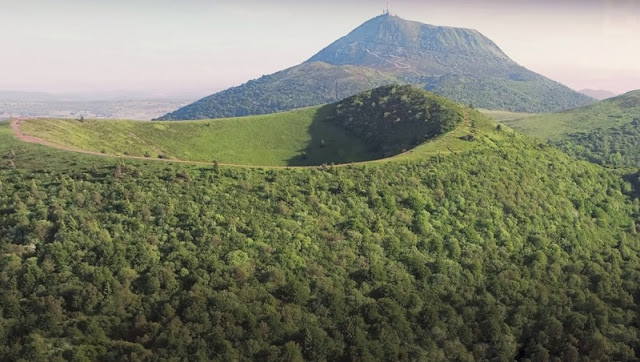 parco naturale vulcani Avernia