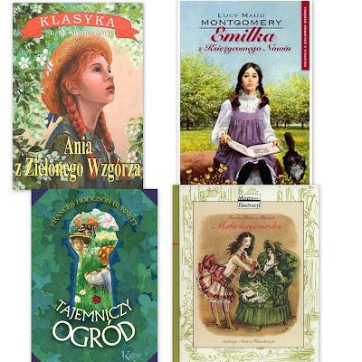 jak zachęcić dziecko do czytania książek? książki dla 10-letniej dziewczynki.