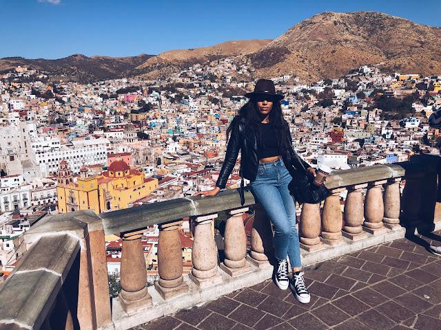 travel guanajuato mexico