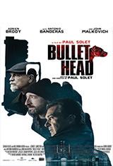 Bullet Head (2017) BRRip 1080p Latino AC3 5.1 / ingles AC3 5.1