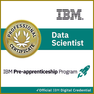 Best Couresra Course to learn Data Science from IBM