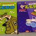 O livro de ouro do Recruta Zero Volumes 3 e 4