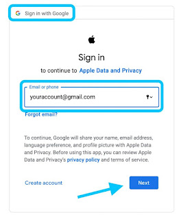How to directly transfer iCloud Photos to Google Photos,  how to transfer icloud file to Google photos step by step