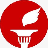 Логотип Gettr