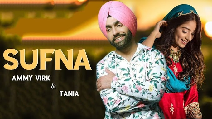 Sufna Movie Download Full HD - Sufna 2020 Punjabi Movie
