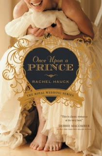Review - Once Upon A Prince