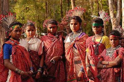 जनजातिय समाज और सामाजिक परिवर्तन- Tribal Society Indian History-Janjati Samaj - Tribal Society Indian History - In hindi