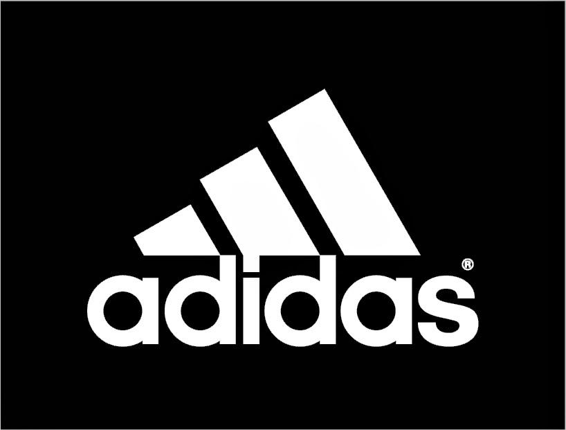 Suavemente helicóptero rápido  Historia de marcas: Adidas