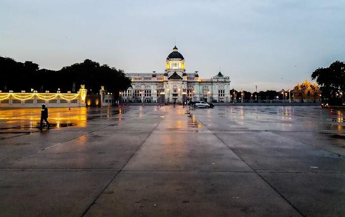 Ananta Samakhom Throne Hall