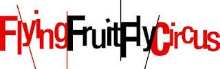 FLYING FRUIT FLY